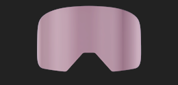 Savage Extra lens Pink