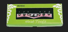Head Tools Cross