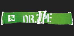 Spare Strap Green. Dragon