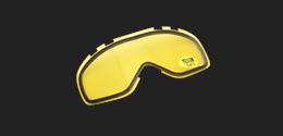 Brat/Escort Sparelens Yellow