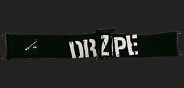 Spare Strap Brat/Escort Black/Black Ninja