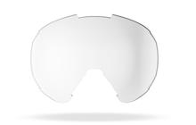 Carver Spare Lens Clear