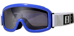 Snowpark Kid Blue