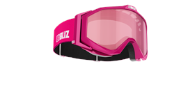 Edge Junior Pink