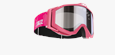 Edge Junior Pink w Silver