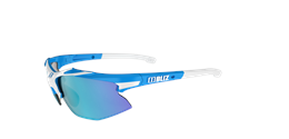 Velo XT Smallface White / Blue