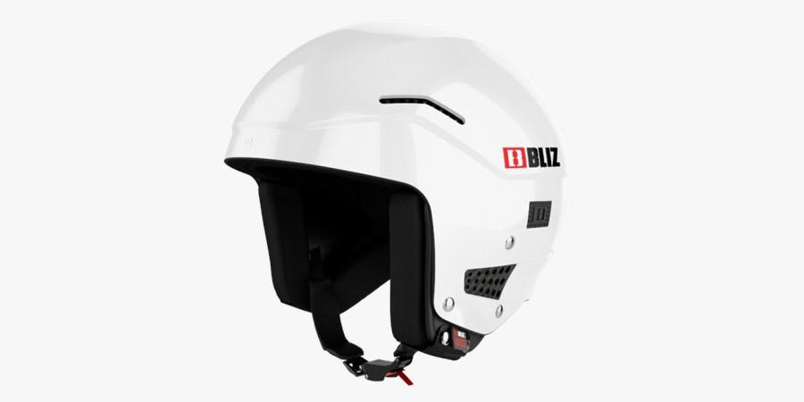 Raid Carbon White M-L/54-58