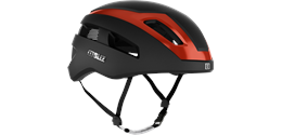 Elevate Black/Red M-L/58-62