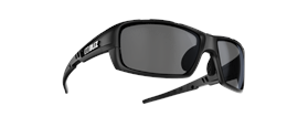 Tracker Black w Polarized Lens