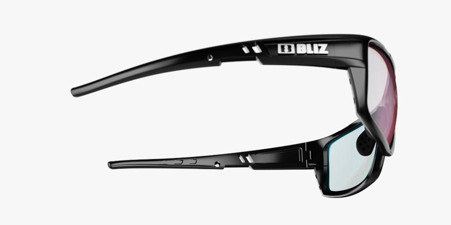 Tracker Ozon Black ULS