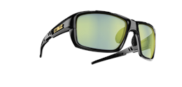 Tracker Ozon Black / Gold ULS