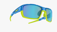 Tracker Ozon Blue / Lime