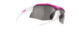 Tempo Smallface White / Pink
