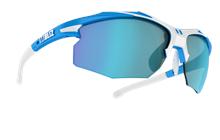 Velo XT Blue / White