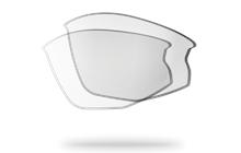 Velo XT Spare Lens Clear