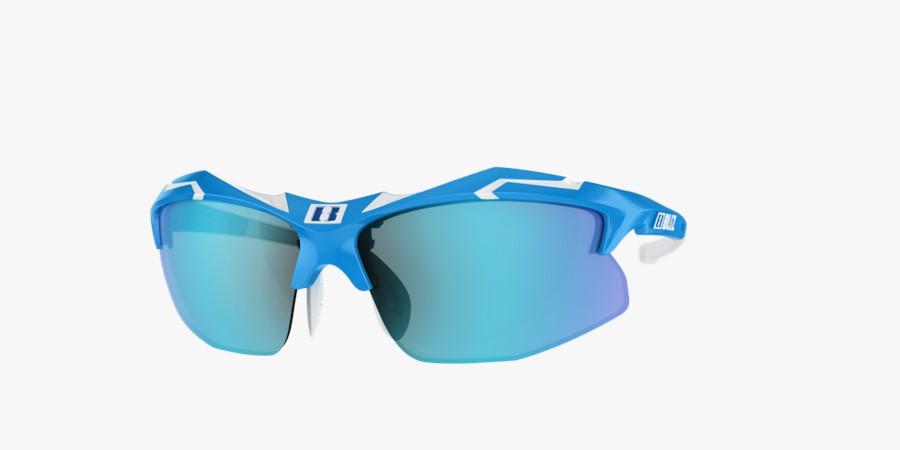 Rapid Blue / White