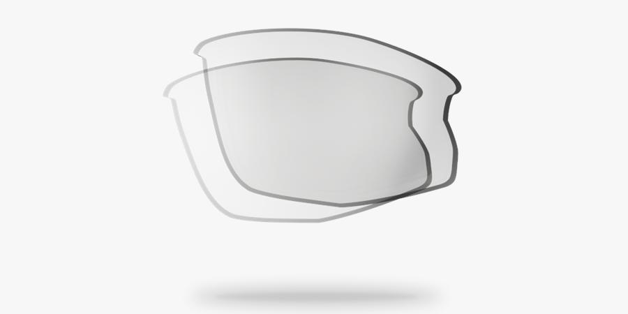 Rapid Spare Lens Clear