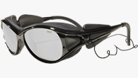 Altitude Black/Brown Polarized w Multicoating