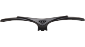 Tempo Top Bar Black