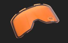 Healer Extralins Orange