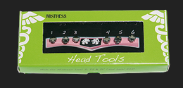 Head Tools Cross