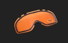 Brat/Escort Extralins Orange