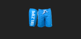 Board Shorts Blue XXL