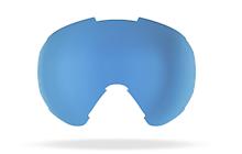 Carver Spare lens Blue