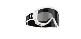 ICE Kids Goggles - Vit