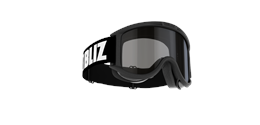ICE Kids Goggles - Black