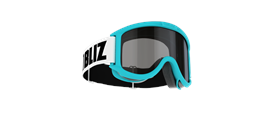 ICE Kids Goggles - Blue