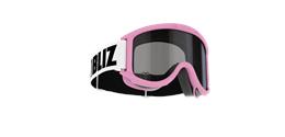 ICE Kids Goggles - Rosa