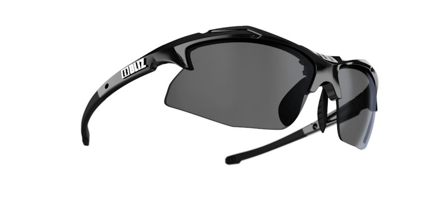 Bliz Rapid Goggle - black/grey b12DII