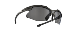Force - Black w smoke lens