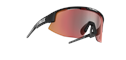 Matrix sports glasses - Black w red multi
