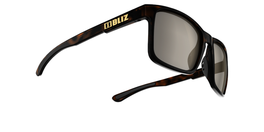 Luna Demi brown Polarized