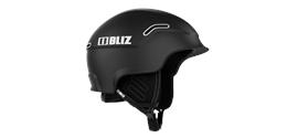 Epic Freeride/SL helmet, Black L/58-61
