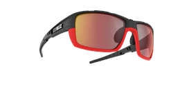 Tracker Ozon Black Red