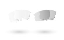 Velo XT/ Hybrid Lens Pack +2,50