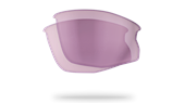 Rapid Spare Lens Pink