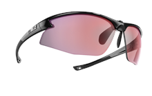 Motion - Black w pink multi
