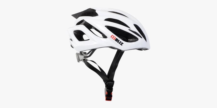 Defender Bike Helmet White Small Medium