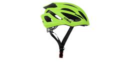 Defender Bike Helmet Green Small/Medium