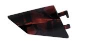 Side Shield Demi Brown