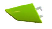 Side Shield Green